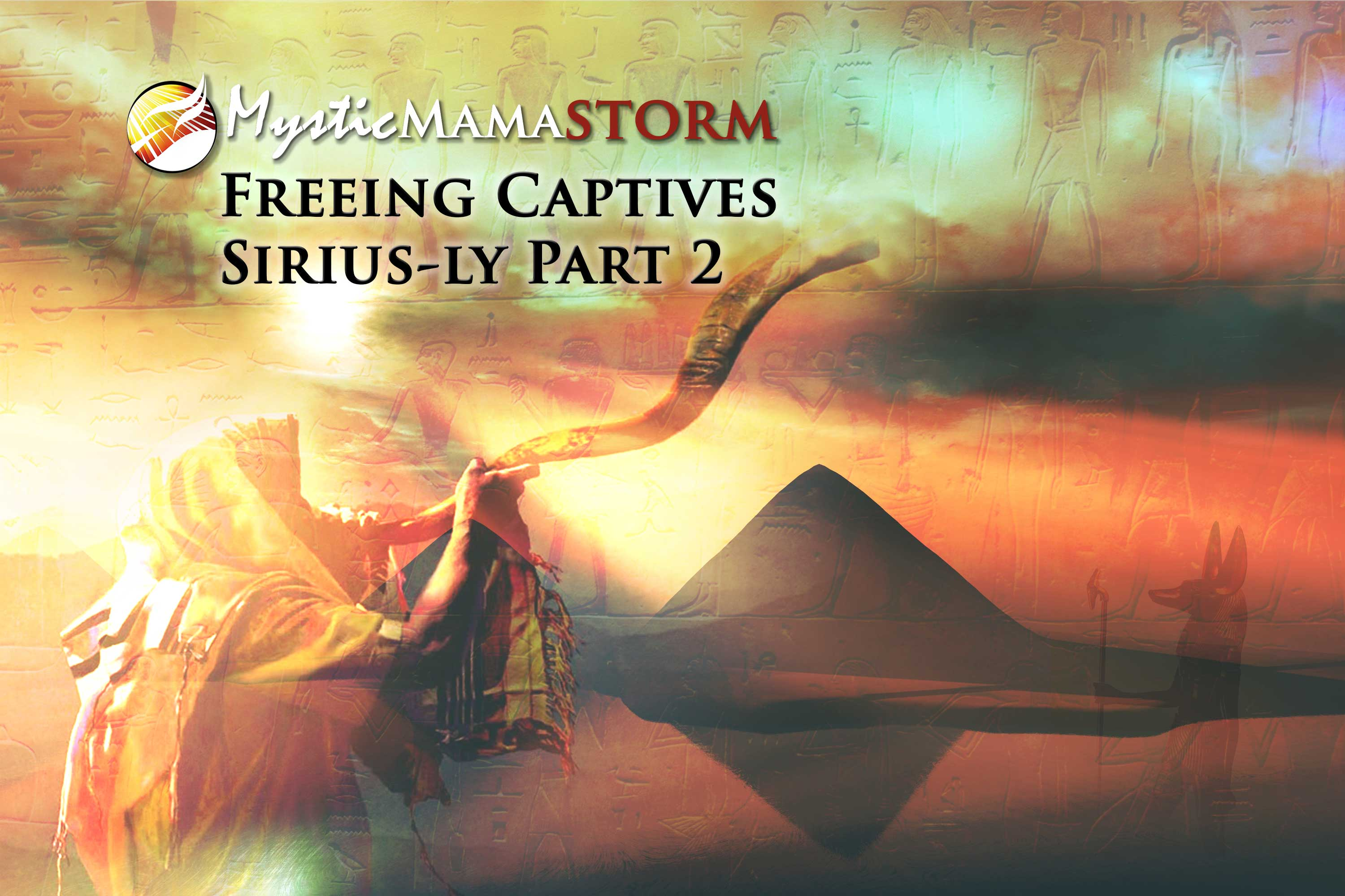 Freeing Captives Sirius-ly Part 2