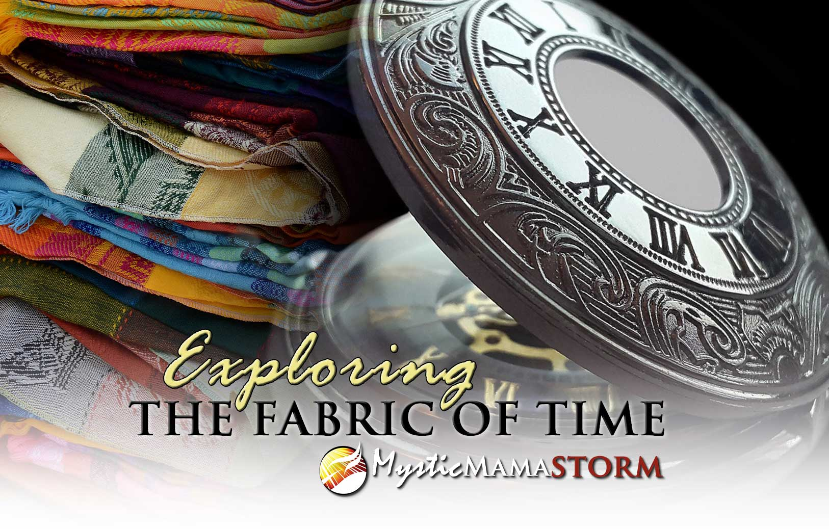 Exploring the Fabric of Time