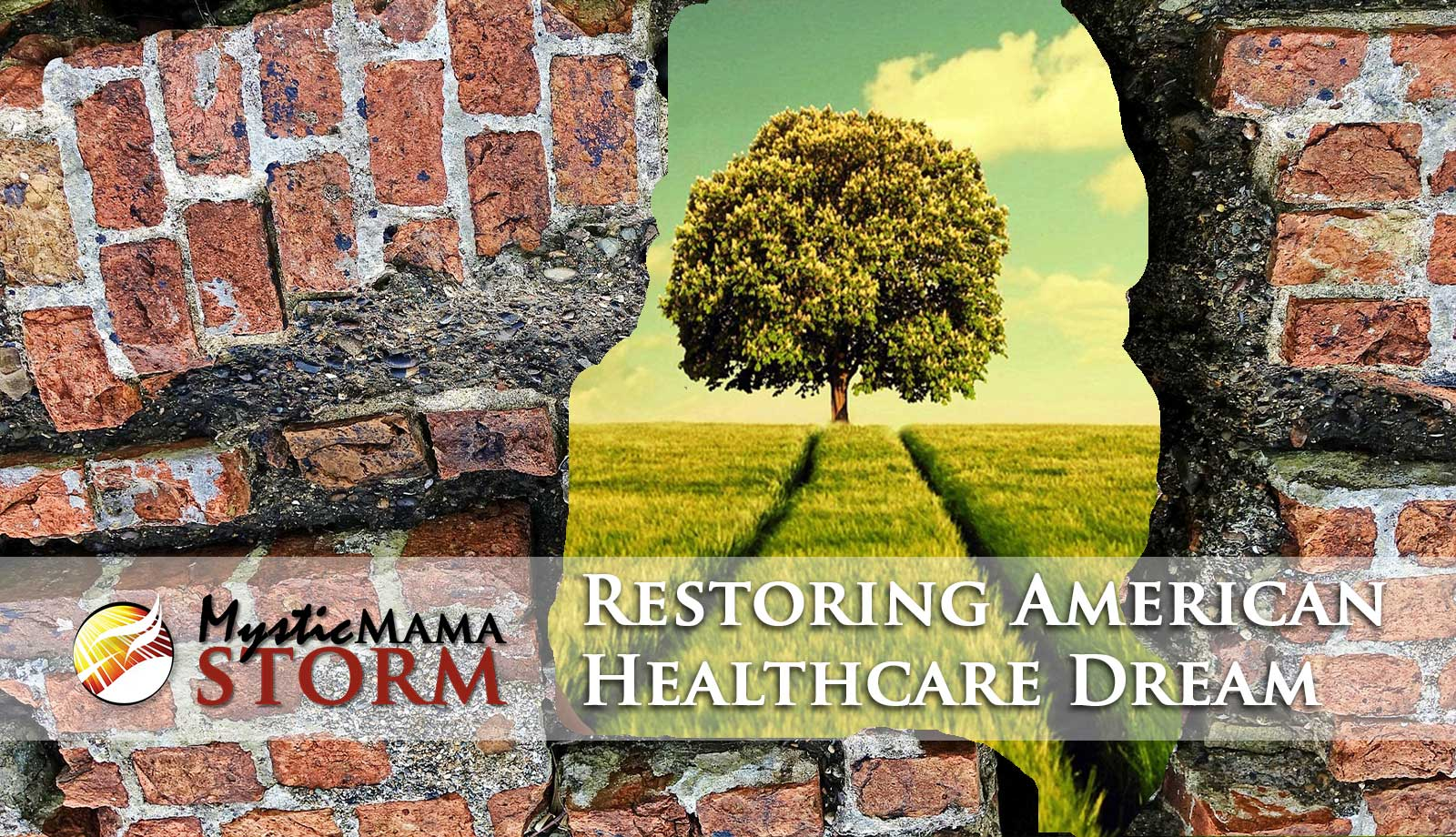 Restoring American Healthcare Dream